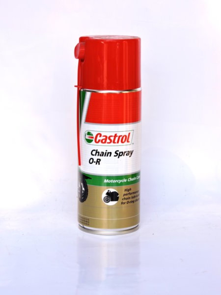 Castrol Chain Spray O-R 0.4L
